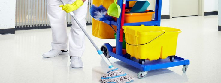5 Benefits Of Hiring Janitorial Services | CleanerImage